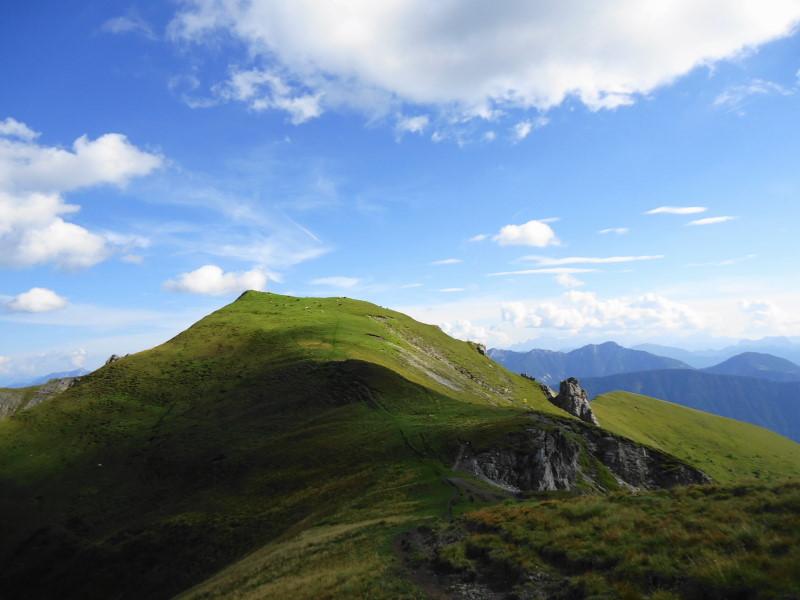 Foto: Günter Siegl / Wander Tour / Latschur / Almspitz / 18.09.2016 12:49:40