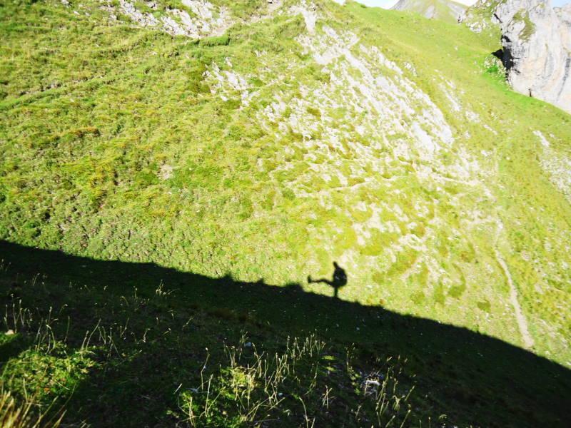 Foto: Günter Siegl / Wander Tour / Latschur / 18.09.2016 12:51:02