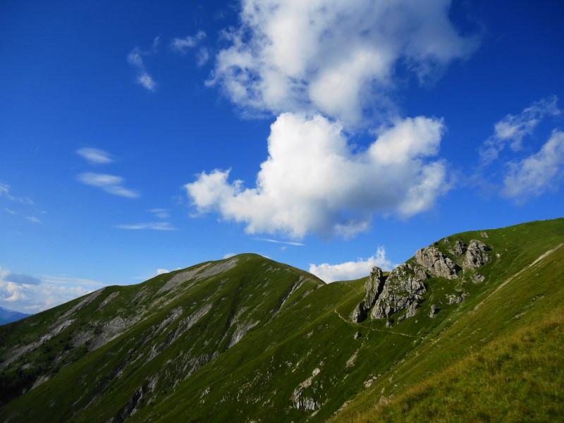 Foto: Günter Siegl / Wander Tour / Latschur / Links Latschur / 18.09.2016 12:51:19