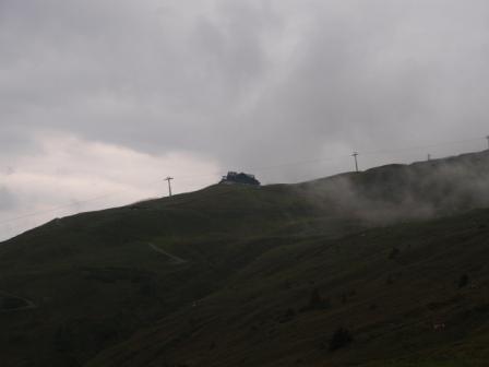 Foto: GeriAut / Mountainbike Tour / Wildkogeltrail / Wildkogelhaus ca. 10 Fahrminuten entfernt / 28.07.2011 20:54:54
