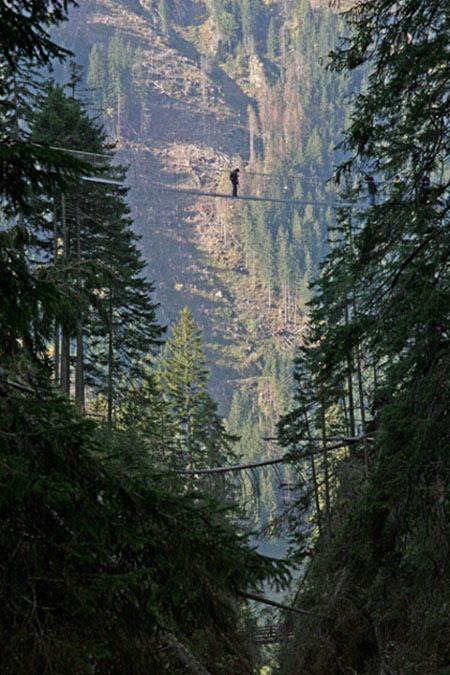 Foto: Günther / Wander Tour / Wilde Wasser im Untertal / Wandererlebnis für die ganze Familie neben eiszeitlichen Quellen, naturnahen Pfaden und Wegen / 28.01.2008 15:56:31