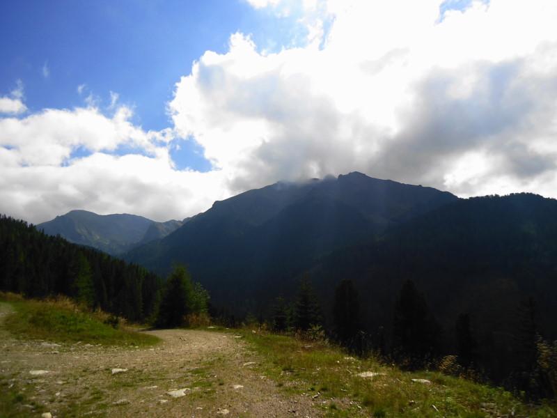 Foto: Günter Siegl / Wander Tour / Zum Dach der Nockberge / Eisenhut / 22.09.2016 21:14:32
