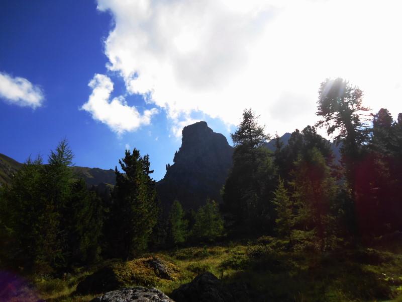 Foto: Günter Siegl / Wander Tour / Zum Dach der Nockberge / 22.09.2016 21:12:49