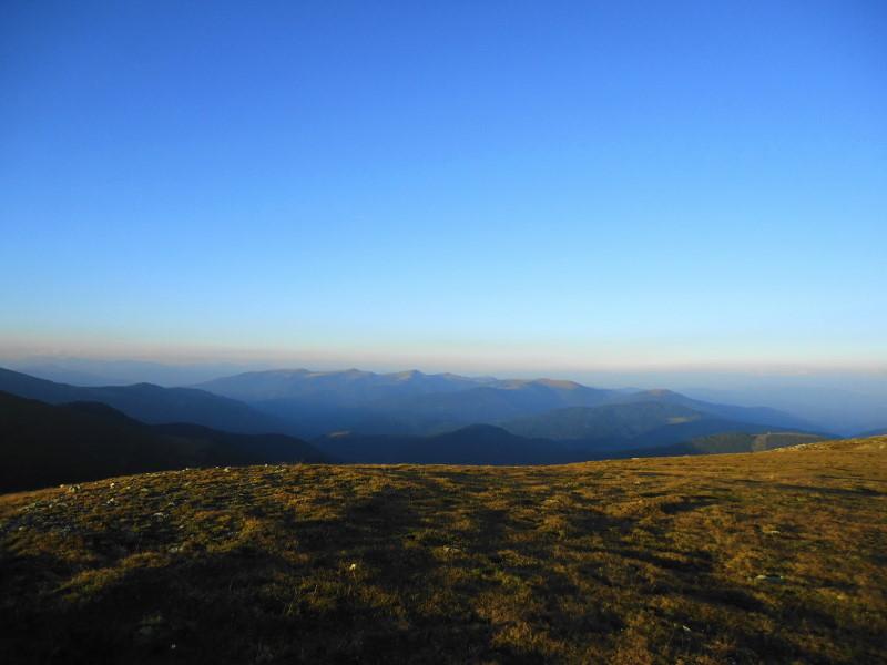 Foto: Günter Siegl / Wander Tour / Zum Dach der Nockberge / Metnitzer Berge / 22.09.2016 20:58:44