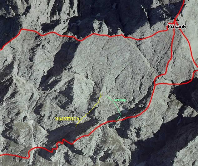 Foto: plaisir / Kletter Tour / NAJSTNICA / 11.09.2007 17:47:32