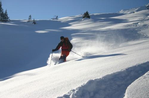 Foto: Kloiber Gabi / Ski Tour / Skitourentipp - Penkkopf, 2.011 m / 12.09.2007 14:56:22