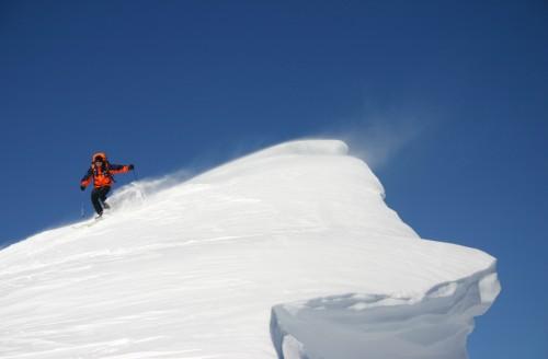 Foto: Kloiber Gabi / Ski Tour / Skitourentipp - Gamskarkogel, 2.764 m / 12.09.2007 15:36:30