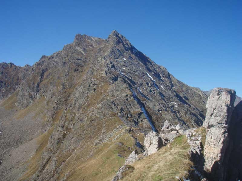 Foto: Grasberger Gerhard / Wander Tour / Über die Elfertürme auf den Habicht / Zwölferspitz / 24.09.2007 16:42:24