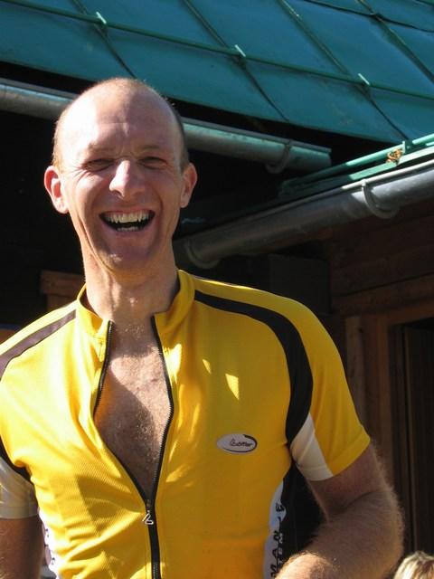 Foto: Jürgen Lindlbauer / Mountainbike Tour / Von Reichraming über das Aueralmbachtal auf die Hohe Dirn / Max ! / 25.09.2007 13:02:21