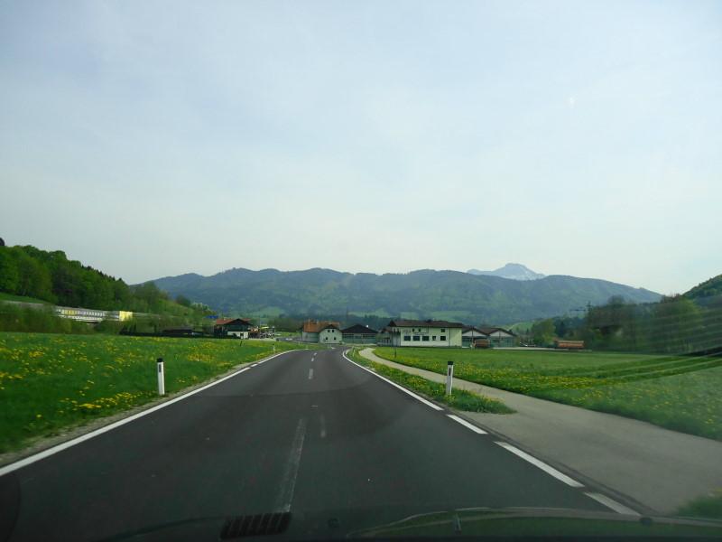 Foto: Günter Siegl / Wander Tour / Der kürzeste Weg auf die Hochplettspitze / Hochplettspitz / 03.05.2015 18:56:30
