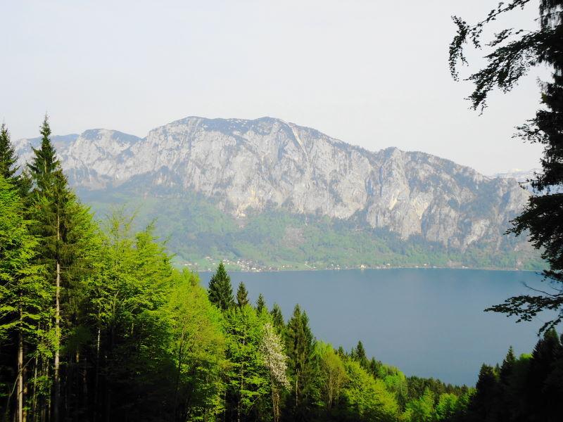 Foto: Günter Siegl / Wander Tour / Der kürzeste Weg auf die Hochplettspitze / Brennerin / 03.05.2015 18:55:51