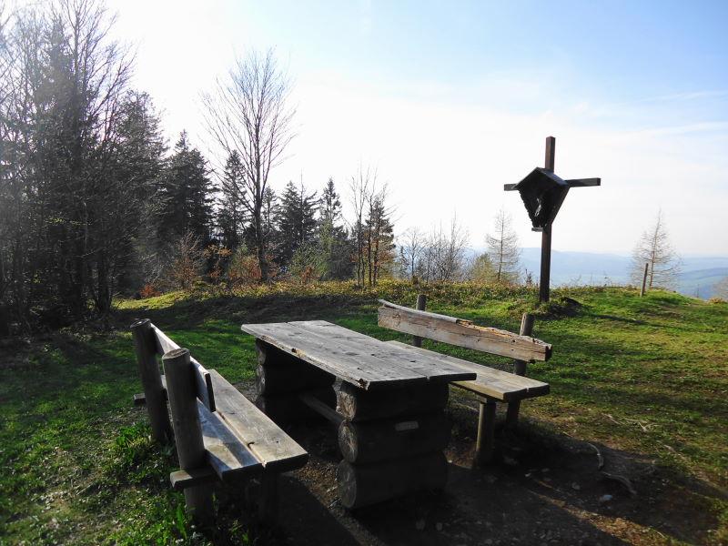 Foto: Günter Siegl / Wander Tour / Der kürzeste Weg auf die Hochplettspitze / Hochplettspitz! / 03.05.2015 18:55:23
