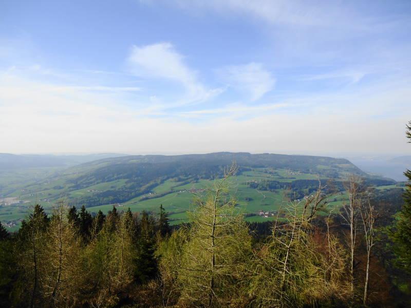 Foto: Günter Siegl / Wander Tour / Der kürzeste Weg auf die Hochplettspitze / Rossmoos / 03.05.2015 18:55:10