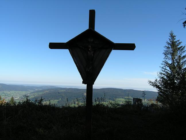 Foto: Benedik Herbert / Wander Tour / Der kürzeste Weg auf die Hochplettspitze / 02.10.2007 19:37:50