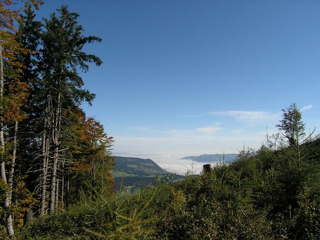 Foto: Benedik Herbert / Wander Tour / Der kürzeste Weg auf die Hochplettspitze / 02.10.2007 19:38:42