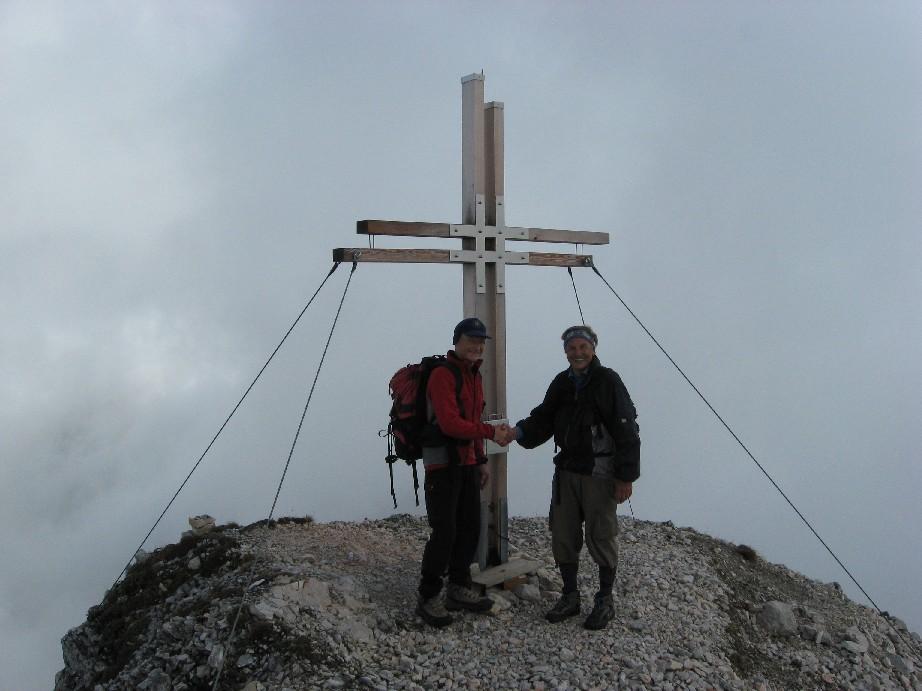 Foto: mucho / Wander Tour / Bettlerkarspitze / 07.10.2007 09:57:18