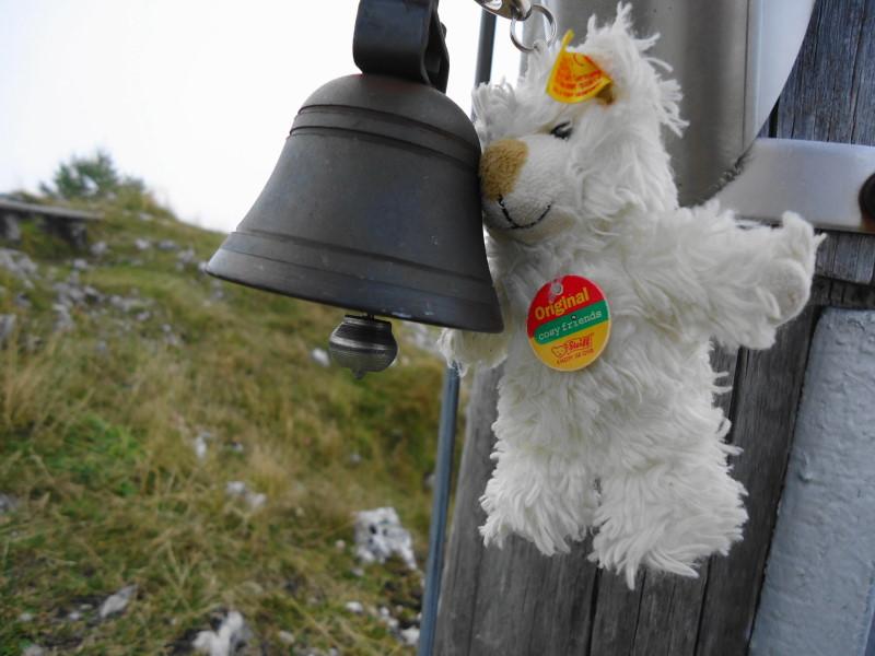 Foto: Günter Siegl / Wander Tour / Kobesnock / Basty / 24.10.2016 20:53:54