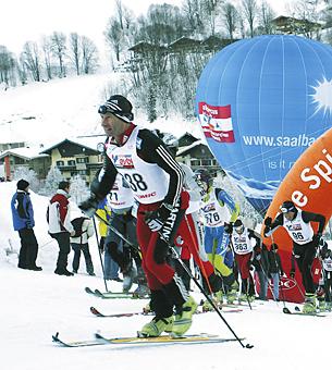 Foto: AlpinTouren.at / Ski Tour / Mountain Attack 2008 - Strecke Marathon / Fotos zur Verfügung gestellt von: werbeagentur nmc gmbh / 14.11.2007 08:05:52