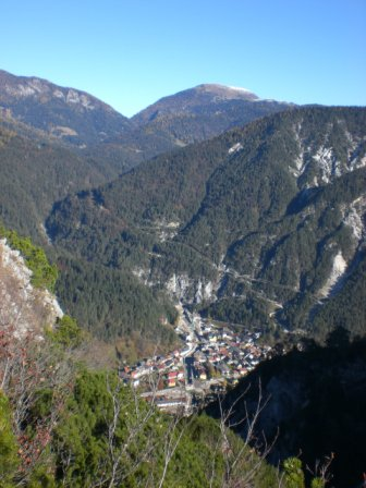 Foto: dobratsch11 / Wander Tour / Monte Nebria 1207m / 04.11.2007 20:47:41