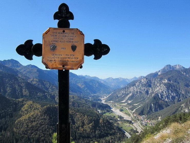 Foto: w536691 / Wander Tour / Monte Nebria 1207m / 15.10.2011 18:46:56