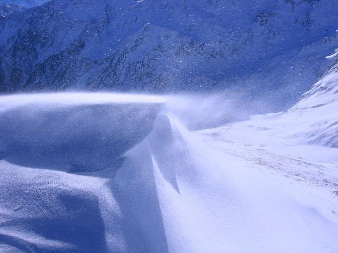 Foto: Andreas Koller / Ski Tour / Hagener Hütte und Greilkopf (2581m) / 24.12.2008 01:36:12