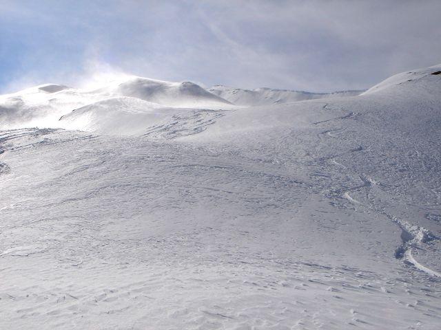 Foto: Manfred Karl / Ski Tour / Über den Frauenkogel zur Badgasteiner Hütte / 10.01.2008 21:14:34