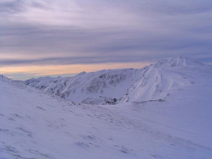 Foto: Andreas Koller / Ski Tour / Zwei Gipfel aus dem Gullinggraben (2196 m) / Der Schattner Zinken (2156 m) / 21.01.2008 15:49:45