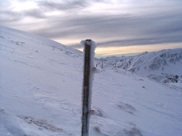 Foto: Andreas Koller / Ski Tour / Zwei Gipfel aus dem Gullinggraben (2196 m) / 24.12.2008 12:56:43