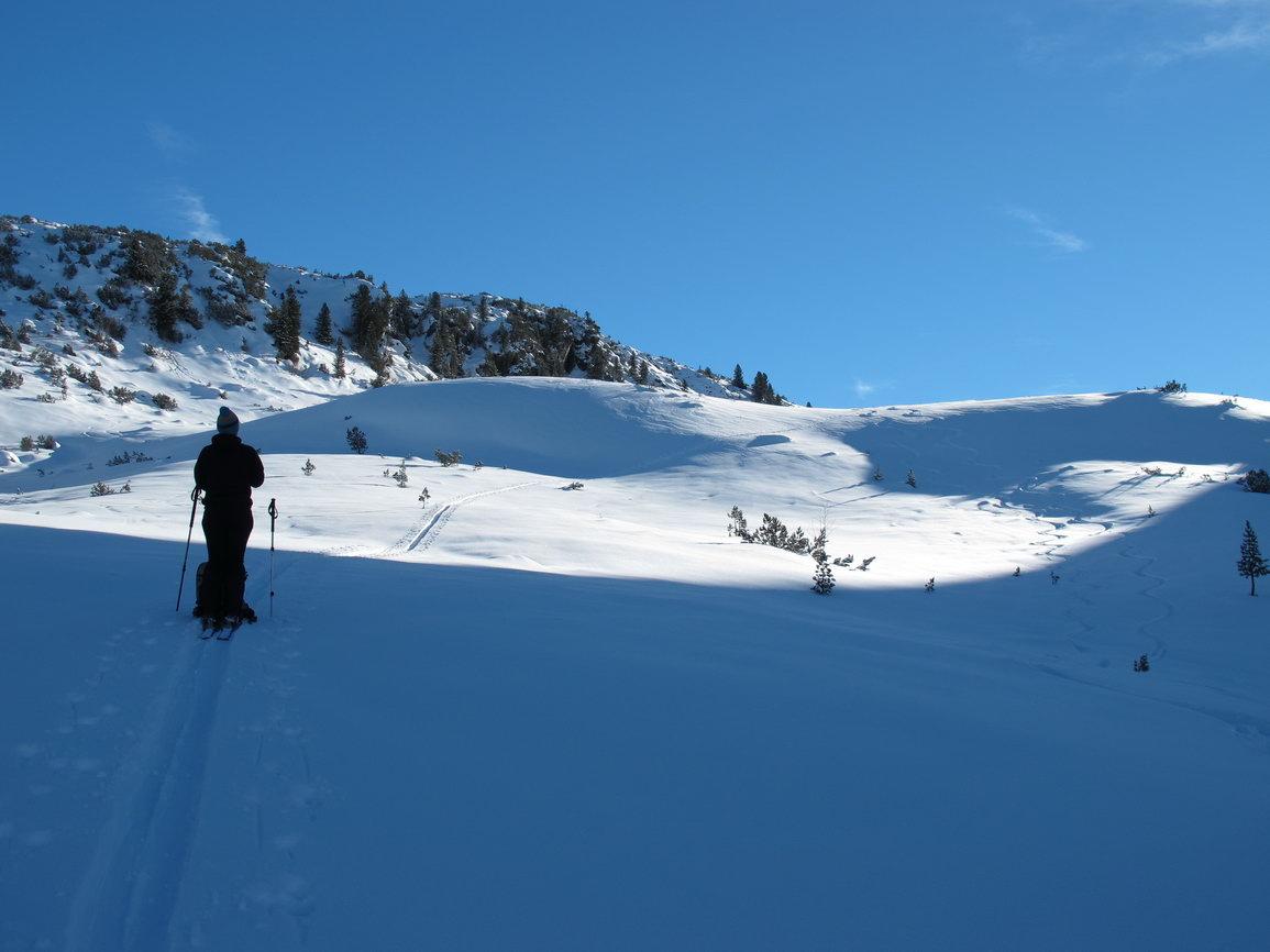 Foto: t3chris / Ski Tour / Von Hainzenberg auf den Geiskopf / 06.01.2014 18:18:18