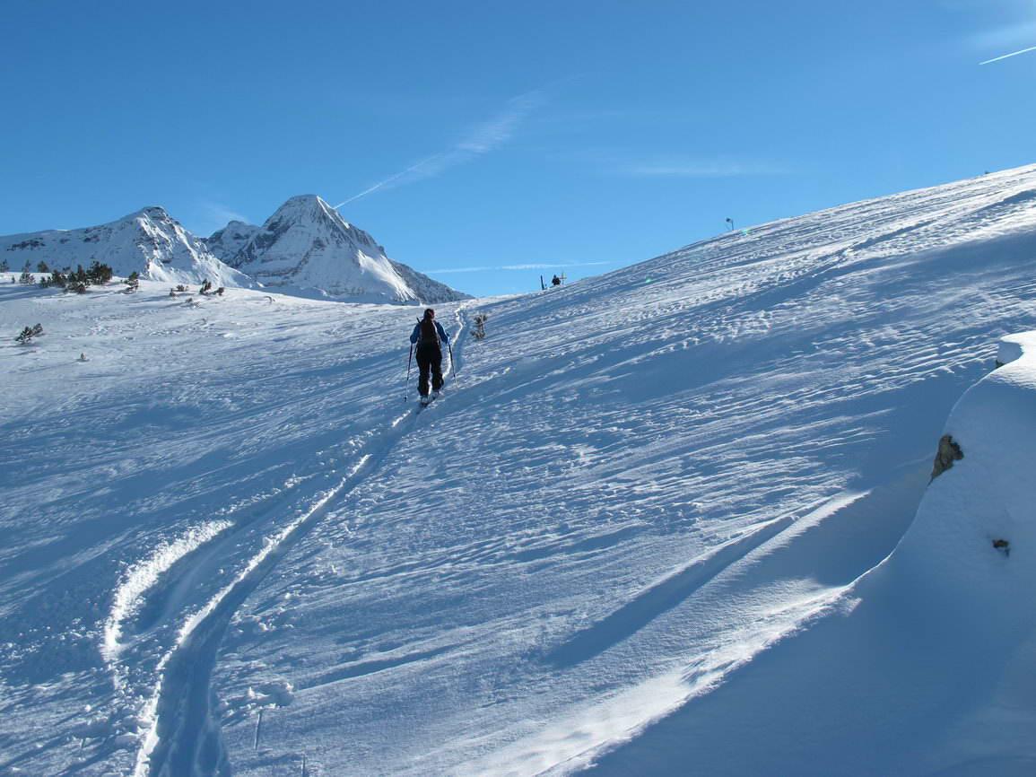 Foto: t3chris / Ski Tour / Von Hainzenberg auf den Geiskopf / 06.01.2014 18:19:58