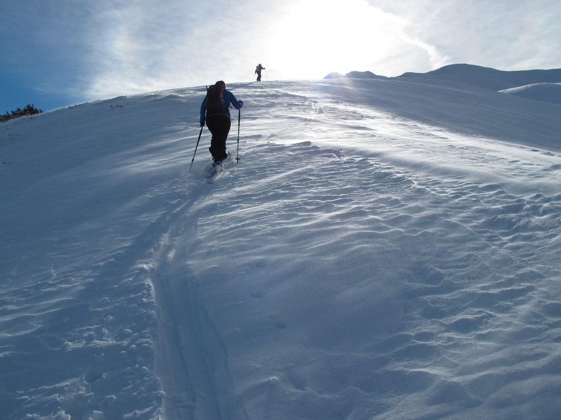 Foto: t3chris / Ski Tour / Von Hainzenberg auf den Geiskopf / 06.01.2014 18:18:33