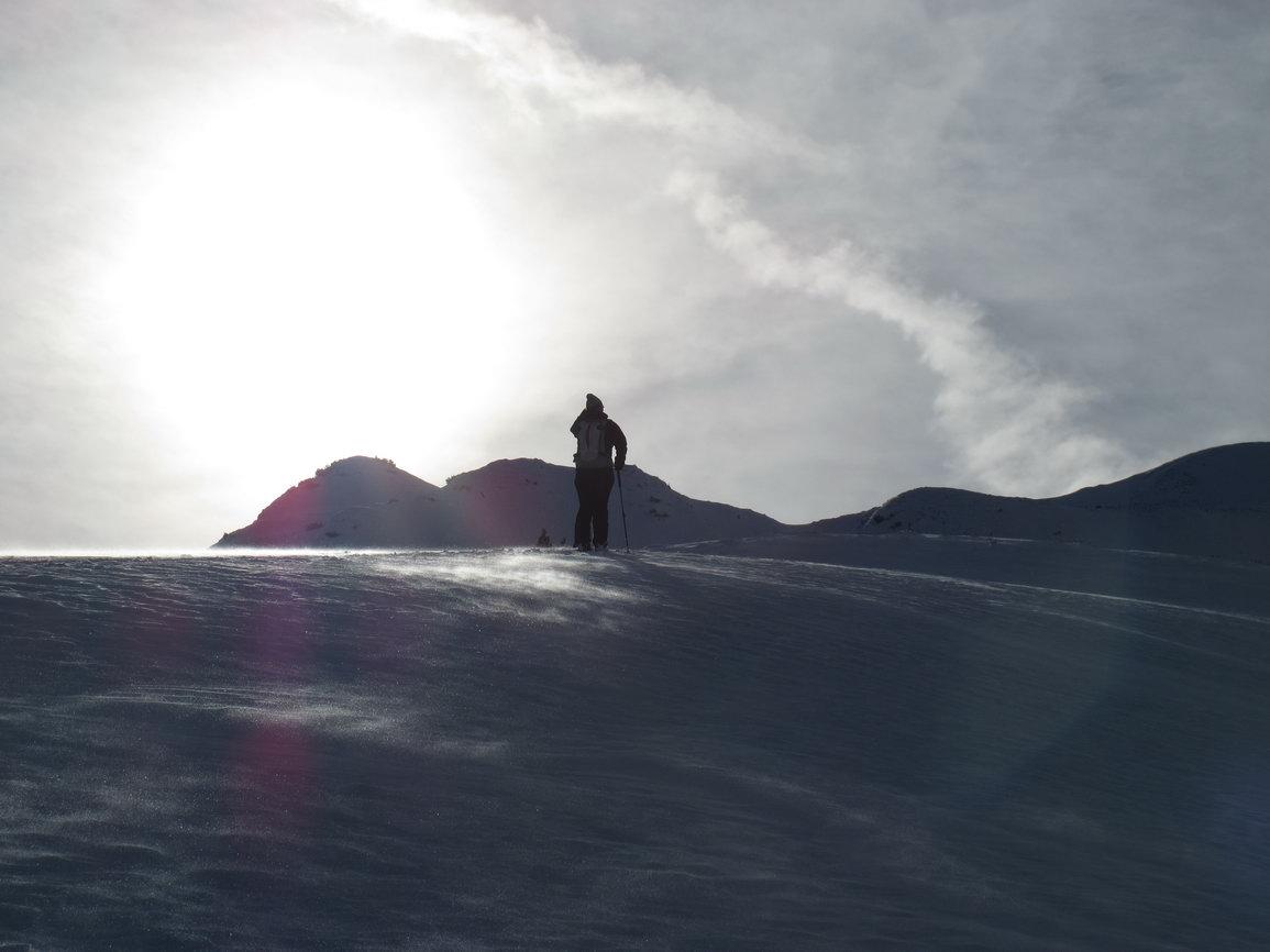 Foto: t3chris / Ski Tour / Von Hainzenberg auf den Geiskopf / 06.01.2014 18:18:36