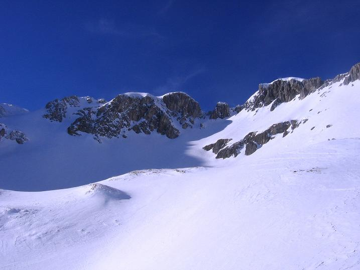 Foto: Andreas Koller / Skitour / Schliererspitze  (2402m) / Das Urbankar / 29.01.2008 01:41:43