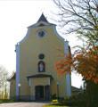 Foto: Ferienregion Böhmerwald / Wander Tour / Kapellenweg rund um Rohrbach / 07.12.2009 11:00:30