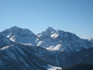 Foto: marko / Ski Tour / Schwalbenmauer über das Brunnental / 18.02.2008 20:51:06