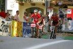Foto: Romana Koeroesi / Mountainbike Tour / Bike Infection / Hillclimb / XC-Battle. Copyright by Erwin Haiden - nyx.at / 29.04.2008 12:56:53
