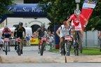 Foto: Romana Koeroesi / Mountainbike Tour / Bike Infection / Hillclimb / XC-BATTLE. Copyright by Erwin Haiden - nyx.at / 29.04.2008 12:55:39