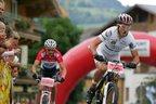 Foto: Romana Koeroesi / Mountainbike Tour / Bike Infection / Hillclimb / XC-BATTLE. Copyright by Erwin Haiden - nyx.at / 29.04.2008 12:56:31