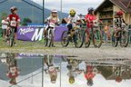 Foto: Romana Koeroesi / Mountainbike Tour / Bike Infection / Hillclimb / MINI XC-BATTLE. Copyright by Erwin Haiden - nyx.at / 29.04.2008 12:55:22