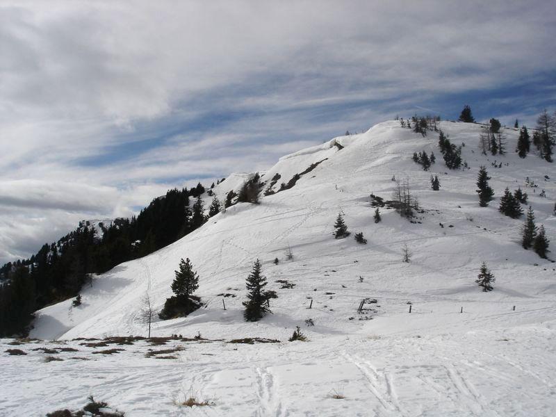 Foto: wickie / Ski Tour / Frauenalpe (1997m) / 24.02.2008 12:44:19