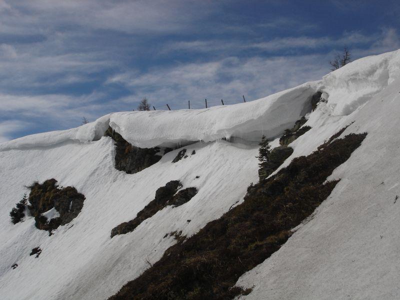 Foto: wickie / Ski Tour / Frauenalpe (1997m) / 24.02.2008 12:44:30