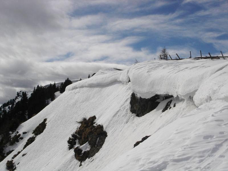 Foto: wickie / Ski Tour / Frauenalpe (1997m) / 24.02.2008 12:44:38
