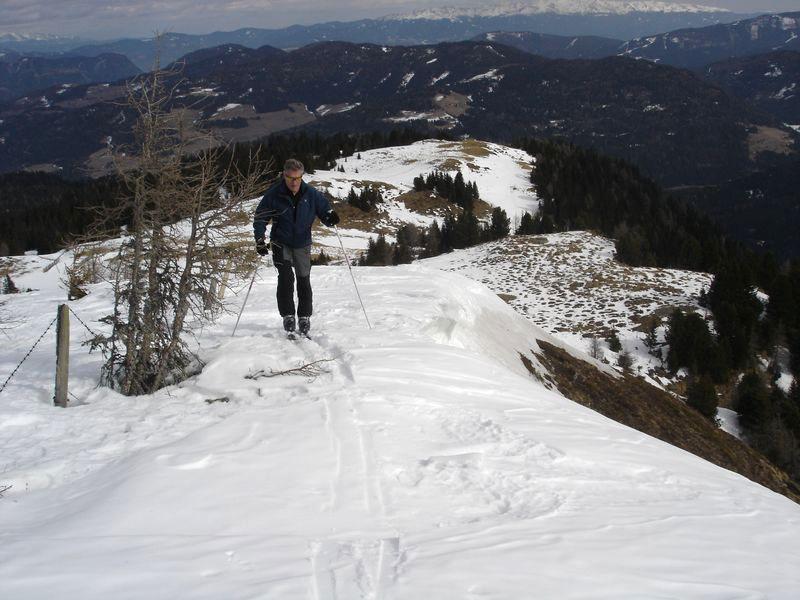 Foto: wickie / Ski Tour / Frauenalpe (1997m) / 24.02.2008 12:44:48