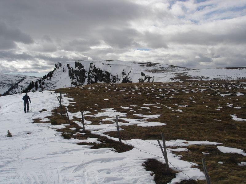 Foto: wickie / Ski Tour / Frauenalpe (1997m) / 24.02.2008 12:45:11