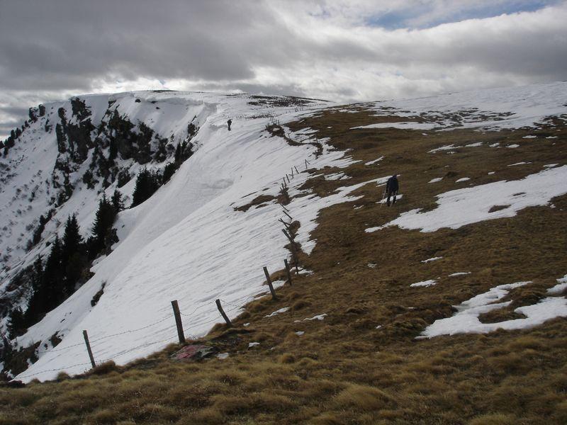 Foto: wickie / Ski Tour / Frauenalpe (1997m) / 24.02.2008 12:45:18