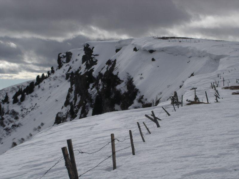 Foto: wickie / Ski Tour / Frauenalpe (1997m) / 24.02.2008 12:45:25