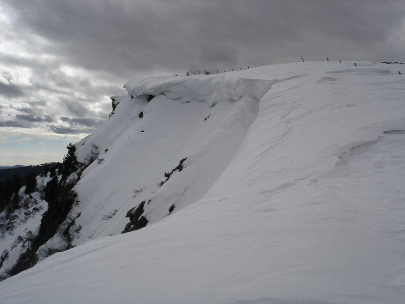 Foto: wickie / Ski Tour / Frauenalpe (1997m) / 24.02.2008 12:45:34