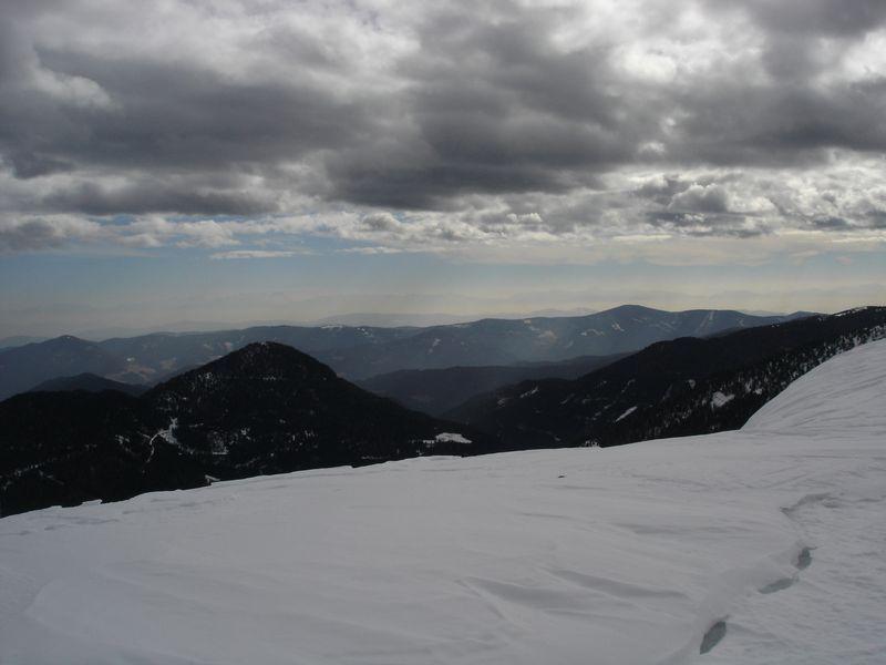 Foto: wickie / Ski Tour / Frauenalpe (1997m) / 24.02.2008 12:45:41