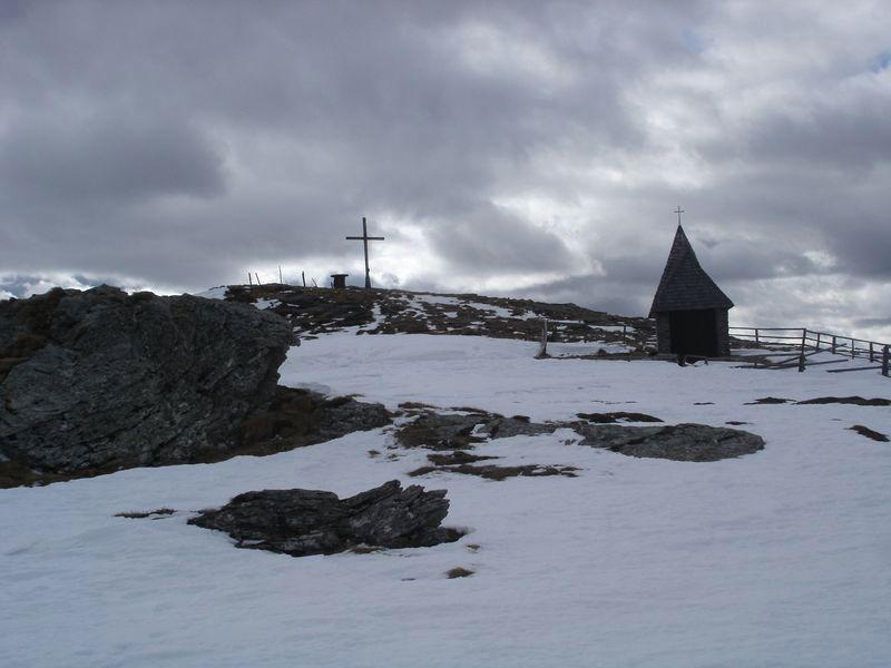 Foto: wickie / Ski Tour / Frauenalpe (1997m) / 24.02.2008 12:45:48
