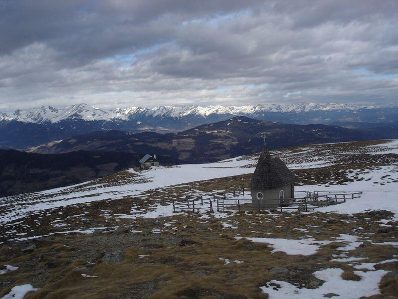 Foto: wickie / Ski Tour / Frauenalpe (1997m) / 24.02.2008 12:45:56